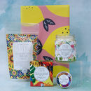 Citrus Fresh And Fruity Gift Box