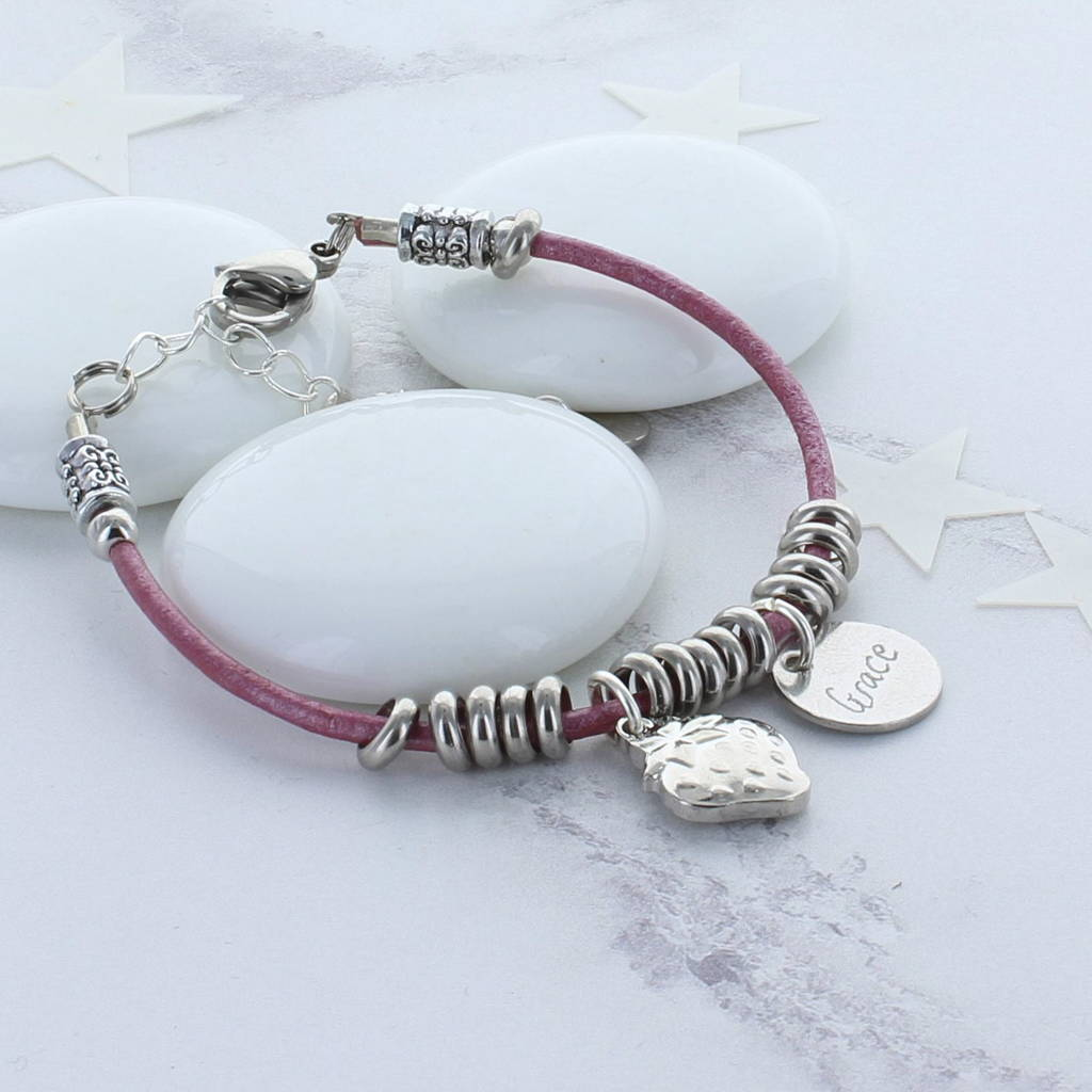 Charm Bracelet - greece-29 by VIDA VIDA 6FRI2Lk4Y4