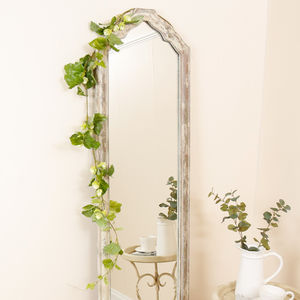 Decorative Natural Artificial Hops Garland - decoration