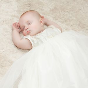 Catherine Christening Dress