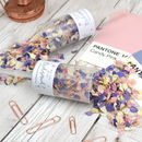 Will You Be My Bridesmaid Confetti Pop, Proposal