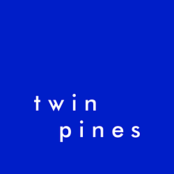 Twin Pines Creative Logo