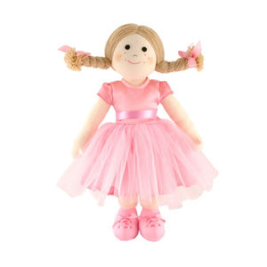 Rag Doll Rosanne/Betsy/Jemima - winter sale
