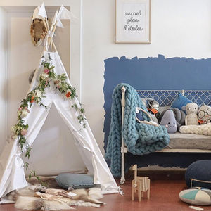 Pure White Midi Size Teepee - view all gifts