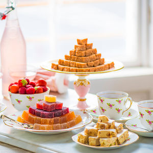 Gluten Free Sweets Collection - gluten free food gifts