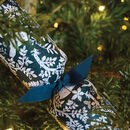 Luxury Cracker Forrest With Felt Gifts