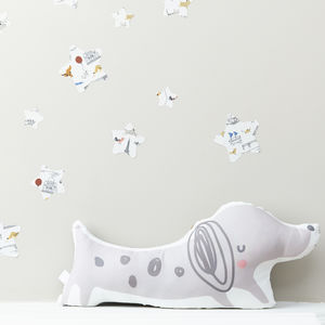 I Love Paris Dog Cushion - new baby gifts