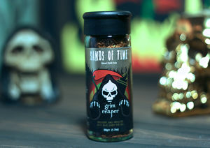 Sands Of Time Ghost Chilli And Bbq Dry Rub