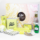 Build Your Own Bath And Beauty Gift Box With Gin