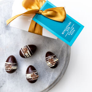 Limited Edition Gin And Tonic Easter Eggs Gift Box