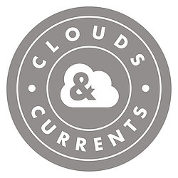 Clouds and Currents Logo