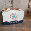 Maileg Suitcase Tin