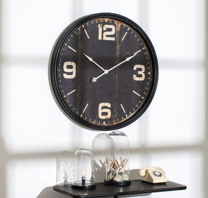 Fairfield Wall Clock
