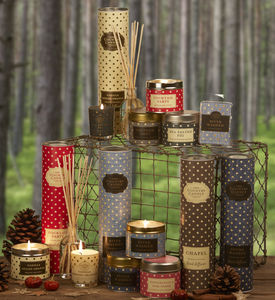 Superstars Scented Candle Collection - candles & home fragrance