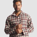 Men's Brushed Cotton Pyjamas