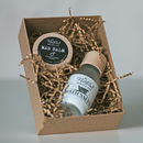 Natural Skin And Bath Gift Set For Him