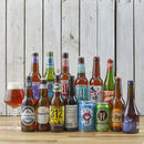 14 Award Winning Beers Of The World And Glass Gift Idea