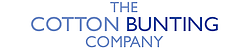 The Cotton Bunting Company
