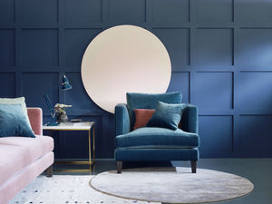 New: Marlon Armchair
