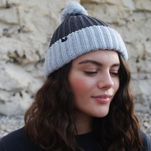 Snowdon Bobble Hat - hats
