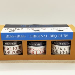 Bbq Seasoning Gift Pack