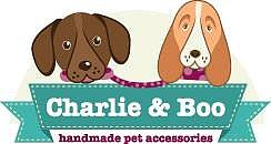 Our Charlie and Boo logo