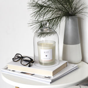 Energise Aromatherapy Candle For Pregnancy