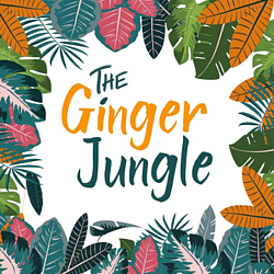 The Ginger Jungle Logo