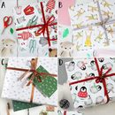 Gift Wrapping Is Available