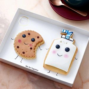 We Go Together Cookies - cakes & sweet treats