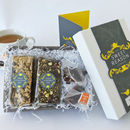 Raw Vegan Afternoon Tea Gift Box