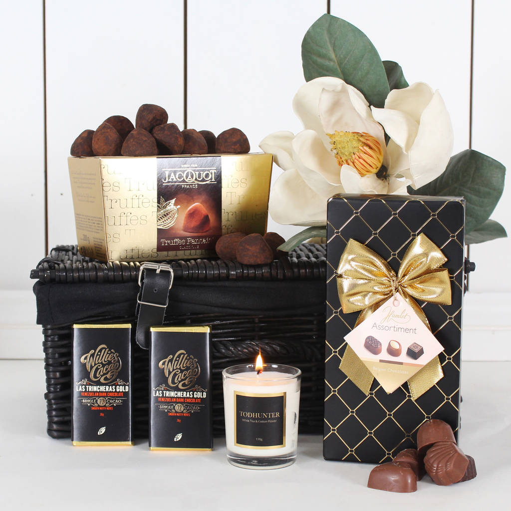 The Black Magic Gift Hamper