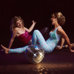 Disco Yoga Bottomless Prosecco Brunch For Two