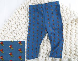 Unisex Anderson The Parrot Leggings