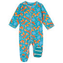 Fox Baby Sleepsuit