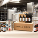 Small Beer Tasting Series Subscription
