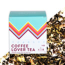 Coffee Lover Tea. Loose Leaf Pu Erh Tea