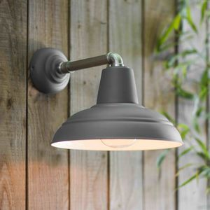 Outdoor/Indoor Wall Light