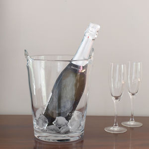 Champagne Ice Bucket - drink & barware