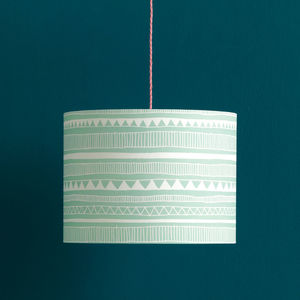 Granada Lampshade - lighting
