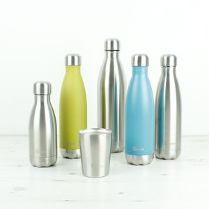 Stainless Steel Insulated Bottles - bottles