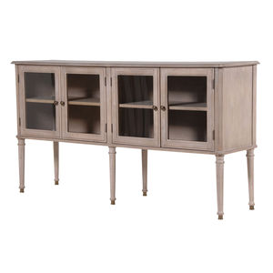 Buffet Sideboard In Cream - furniture