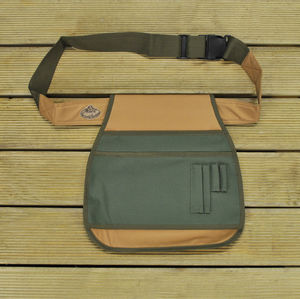 Canvas Garden Tool Belt