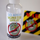 'Go Away' Monster Spray Repellant