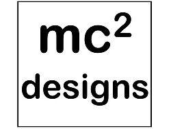 mc2 designs logo