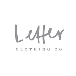 Letter Clothing Company