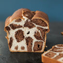 Leopard Bread Baking Kit