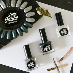 Sophy Robson Nail Polish Collection - nail care