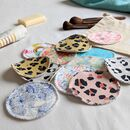Personalised Assorted Reusable Face Wipes