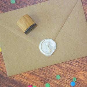 Deer Wax Seal Stamp - wax seals
